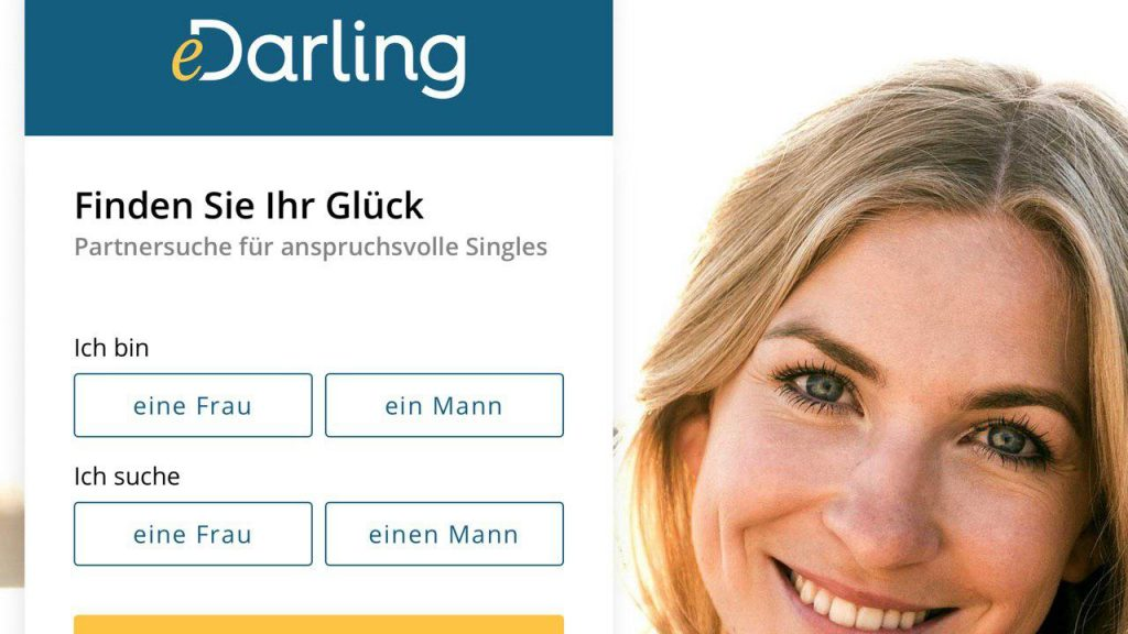 German Dating Site