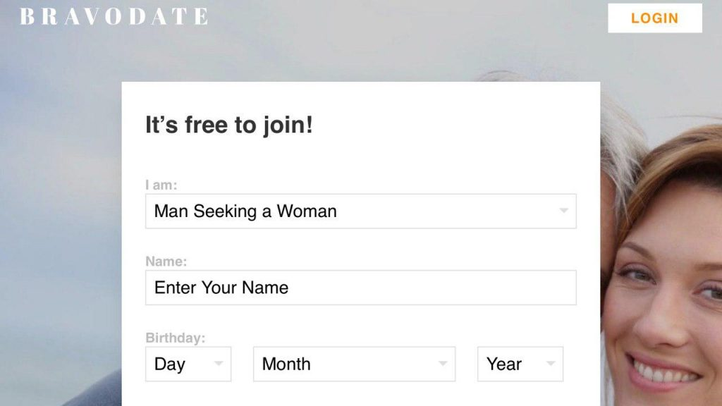 German Dating Platform